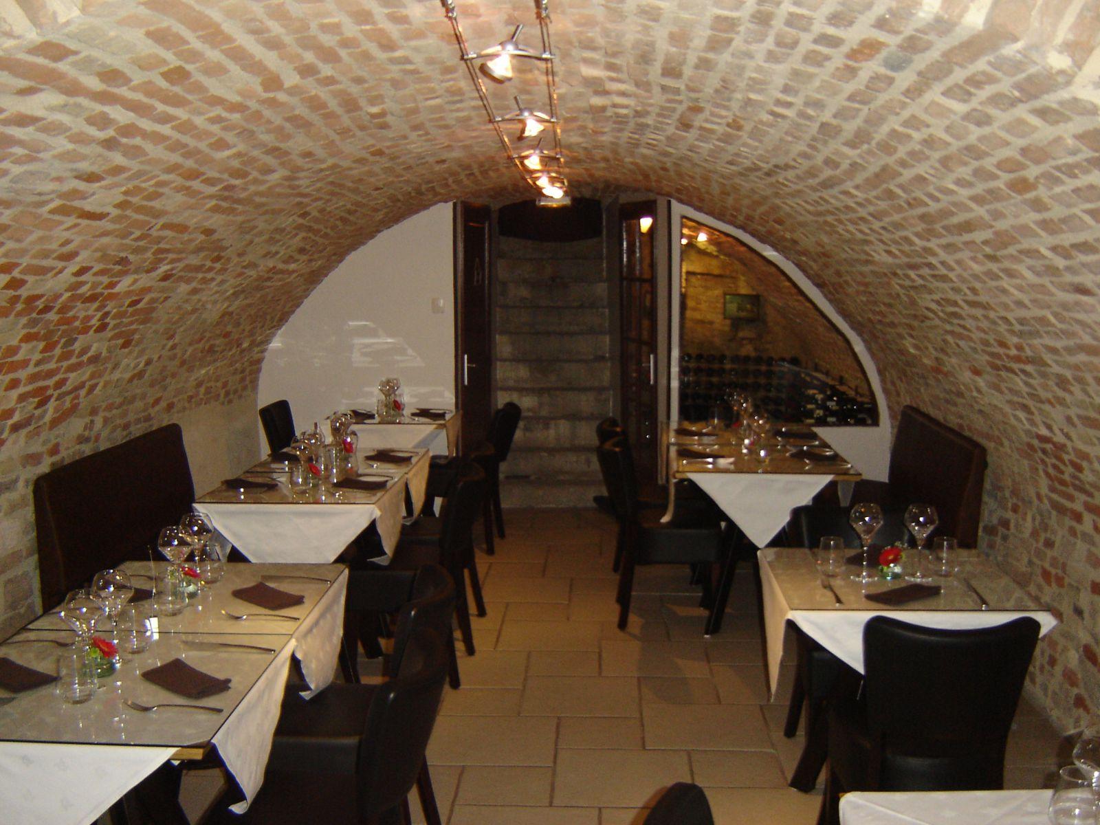 Restaurant parcours 32 rue de strasbourg 71150 chalon for A salon solution port st lucie